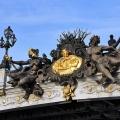 09-Pont Alexandre III-Paris-W. Diegelmann