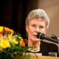 Vorsitzende Renate Klinkel