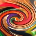 Farbenrausch: Pl 6/R. Klinkel