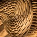Pl.7-Holzstruktur-Doelling