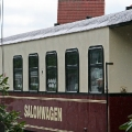 Molli Dampfeisenbahn