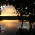 Morgenstimmung, Amazonas