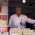 Kuchenverkäufer - Orcha