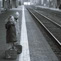 Auf Reisen