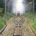 Heidelberg Fahrt zum Königsstuhl
