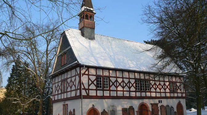 """Fotoausstellung """"Herbst- und Winterzauber in Giessen"""""""