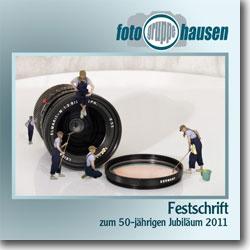 Festschrift Fotogruppe Hausen