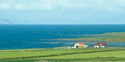Island - wo die Schöpfung noch nicht zu Ende ist