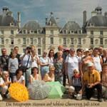 Fotogruppe Hausen an der Loire