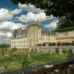 Schloss und Garten Villandry