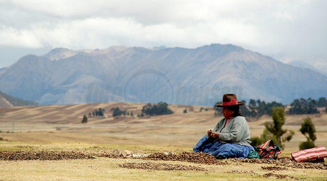 Jürgen Soose: Auf Spuren alter Kulturen – Peru und Bolivien