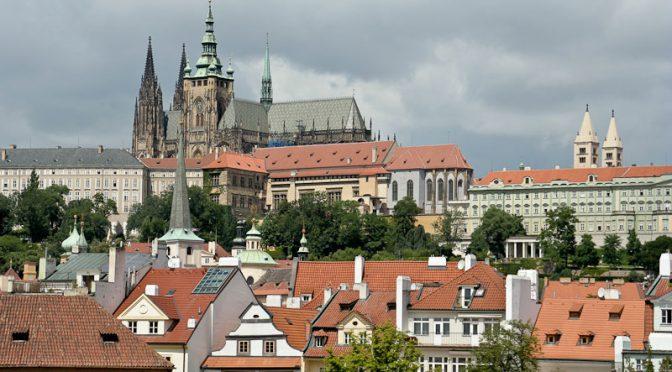 Dietrich Wirk: Prag 2009