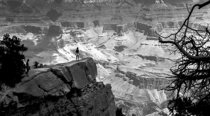Hans Matick: Panoramen in schwarzweiß
