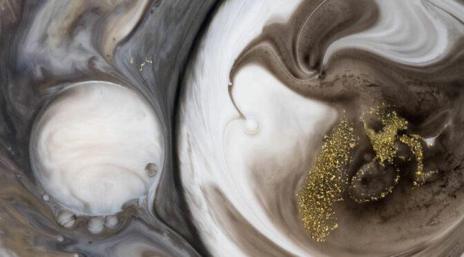 Bärbel Koob: Milky Ways
