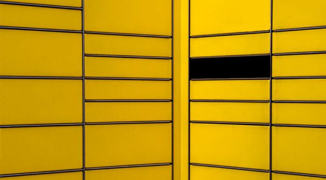 Gemeinschaftsprojekt: Die Farbe Gelb